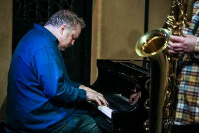 Music Hall Jazz Jam - 02-25-2018