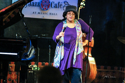 Music Hall Jazz Jam - 4-8-2018
