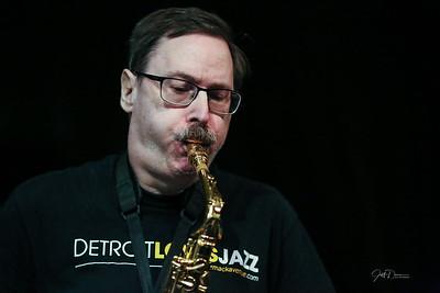 Music Hall Jazz Jam 5-6-2018