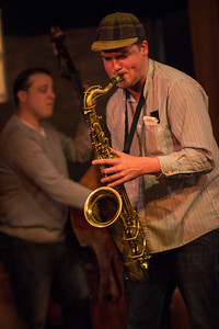 Music Hall Jazz Jam - June 5, 2016