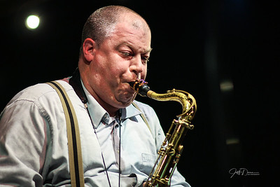 Music Hall Jazz Jam - 10-14-2018