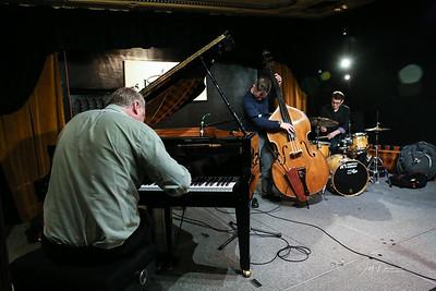 Music Hall Jazz Jam - 12-9-2018