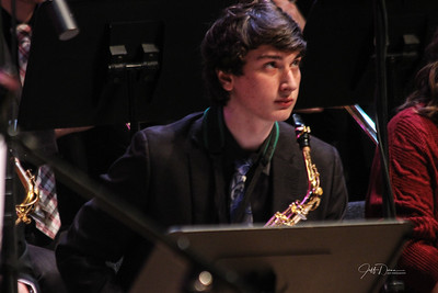 Oakland Univ. Music - Tribute to Latin Jazz 12-1-2018