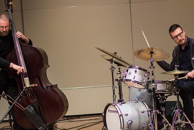 Oakland University Quartet - 11-16-2016