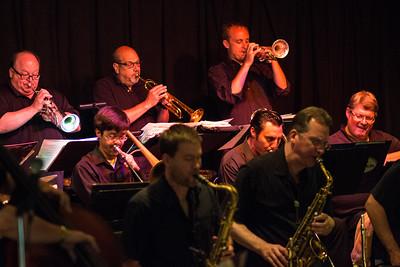 Paul Keller Orchestra (PKO) - July 6, 2015