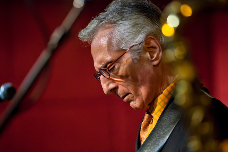Pat Martino -Thinking of the next note.
