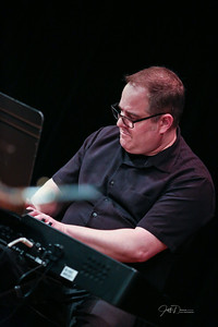 Paul Keller AT SUNDOWN Quartet - Mayflower - 11-3-2018