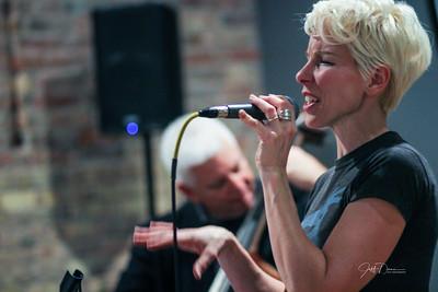 Paul Keller AT SUNDOWN Quintet - Lily Pearls Lounge - 11-10-2017