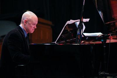 Piano-Rooney - Zal Gaz Grotto - 5/25/2018