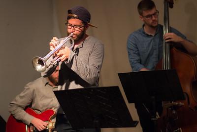 Polyfold Presents: Stephen Boegehold [Detroit] // Dawa [Chicago]