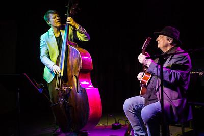 Philip Catherine & Martin Wind - BLU Jazz, Akron, OH