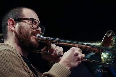RBG Trio feat. Trunino Lowe - Bert's 2-6-2020