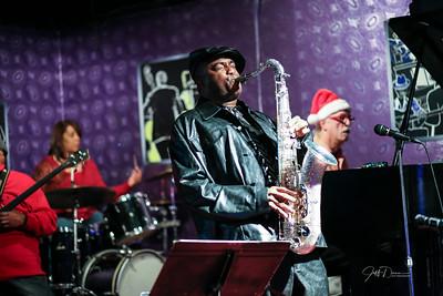 RGB Trio - Bert's - 12-21-2017