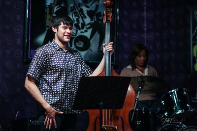 RGB Trio - Bert's 11-7-2019