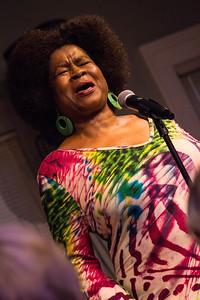 Ramona Collins / Phil DeGreg / Paul Keller - Kerrytown Concert House