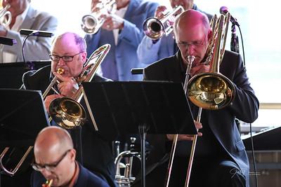 Craig Strain Orchestra (CSO) - Rec Bowl 9-4-2019