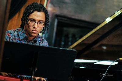 Robert Hurst Trio - Max at the Music Hall/WRCJ - 10-9-2019