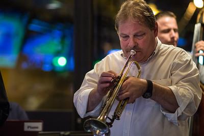 Russ Miller Quintet w/ Jeannine Miller