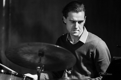 Ryan Bills Quartet - Cliff Bell's 11-21-2019
