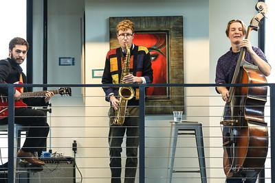 Ryan Bills Trio - Detroit Shipping Co. 11-17-2018