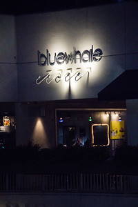 Bluewhale Jazz Club - Downtown Los Angeles