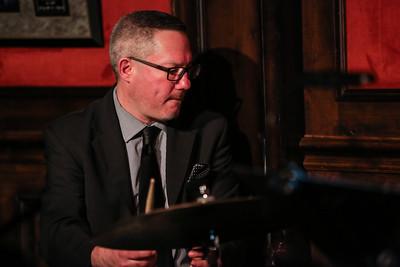 Scott Gwinnell Quartet - Dirty Dog 4-19-2017