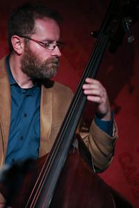 Scott Gwinnell Quintet - Dirty Dog 6-14-2017