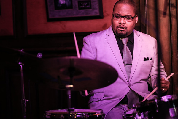 Sean Dobbins and the Modern Jazz Messengers - 4-6-2017