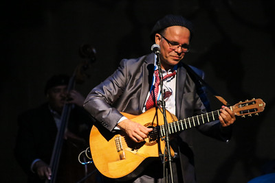 "Wesley ""Skip"" Norris Memorial Jazz Festival Concert 6-9-2017"