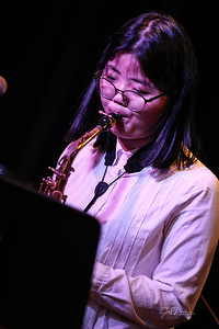 Soojung Lee - Senior Recital 11-26-2018 - Berklee