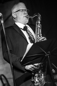 Steve Wood Quartet - Cliff Bell's - 5-19-2018