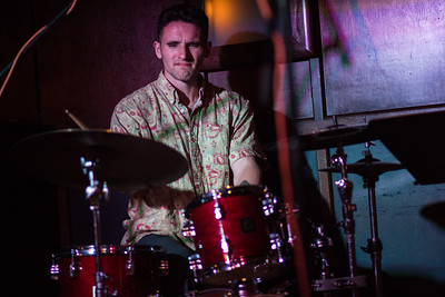 Mike Jellick Str8 Jazz No Chaser - Northern Lights Lounge 1-26-2017