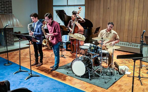Tariq Gardner - Senior Recital 10-28-2018
