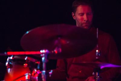 The Lotus Jam (50's Miles Jam)