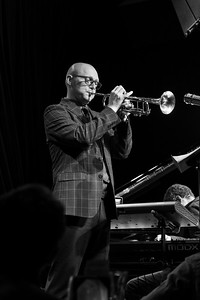 Thomas Marriott, Trumpet