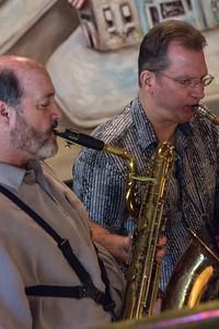 Mark Berger, Keith Kaminski