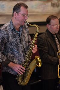 Keith Kaminski, Andy Wickstrom
