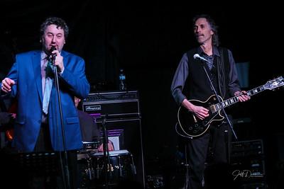 The Millionaires - Callahan's - 12-30-2017