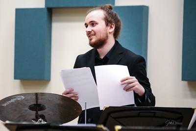 Tom Bartelmay Senior Recital - 4-18-2018