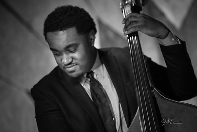 Trunino Lowe Quartet - Cliff Bell's 2-5-2019