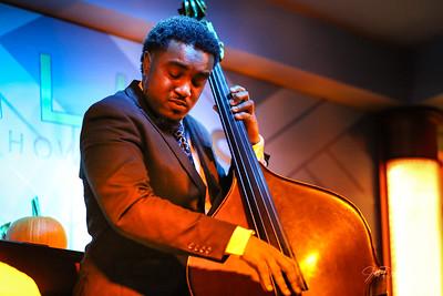 Trunino Lowe Quintet - Willis Show Bar - 10-20-2018