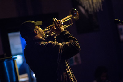 Trunino Lowe - Young Lions Series w/ RGB Trio - Bert's