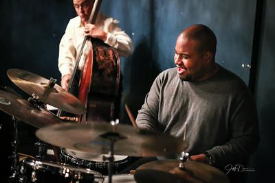 WEMU 5:01 Jazz series - Bab's Underground. Tribute to Tad Weed 10-5-2018