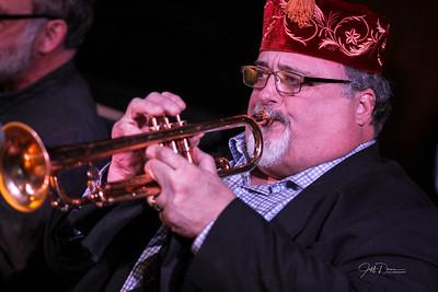 WHFR Jazz Benefit - Cliff Bell's 11-17-2019