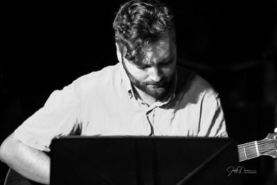 WSU Jazz Jam - Cliff Bell's - 11-11-2018