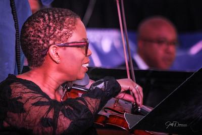 Xavier Davis Quartet w/ Regina Carter