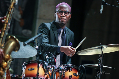 Marcus Elliot Trio - Detroit Institute of Arts - 11-22-2019