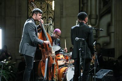 Marcus Elliot Trio - Detroit Institute of Arts - 11-22-2019