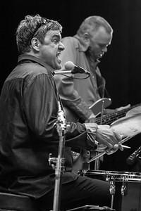 Alex Suter Drummer