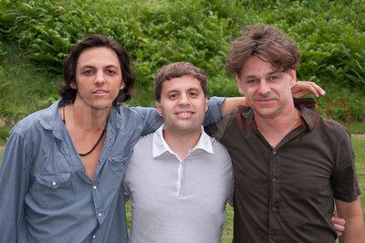 Kevin Ripley Trio